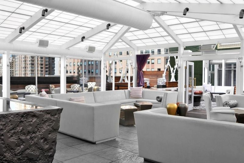 Etats-Unis - New York - Hôtel Hilton Garden Inn Times Square 3*- sans transfert