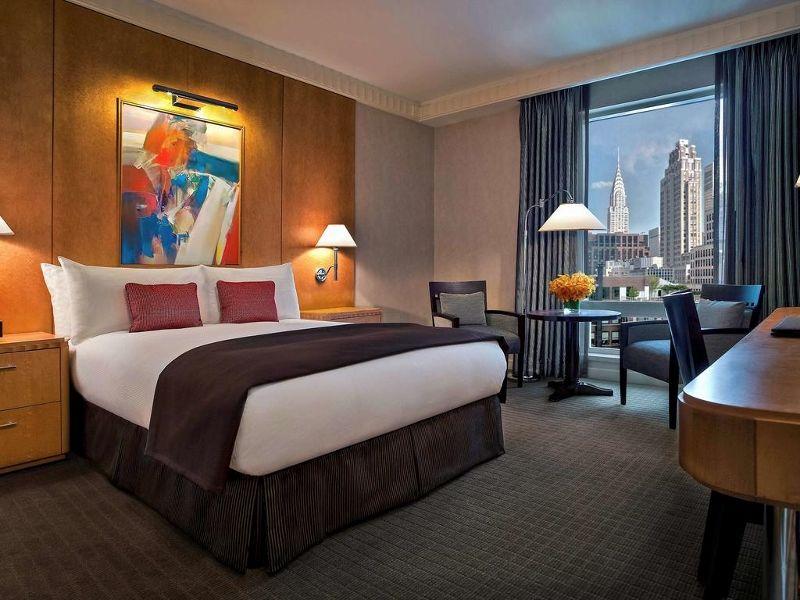 Etats-Unis - New York - Hôtel Sofitel New York 4* - sans transfert