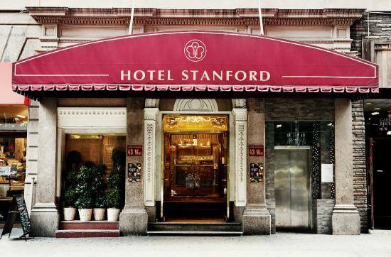 Etats-Unis - New York - Hôtel Stanford 4* - sans transfert