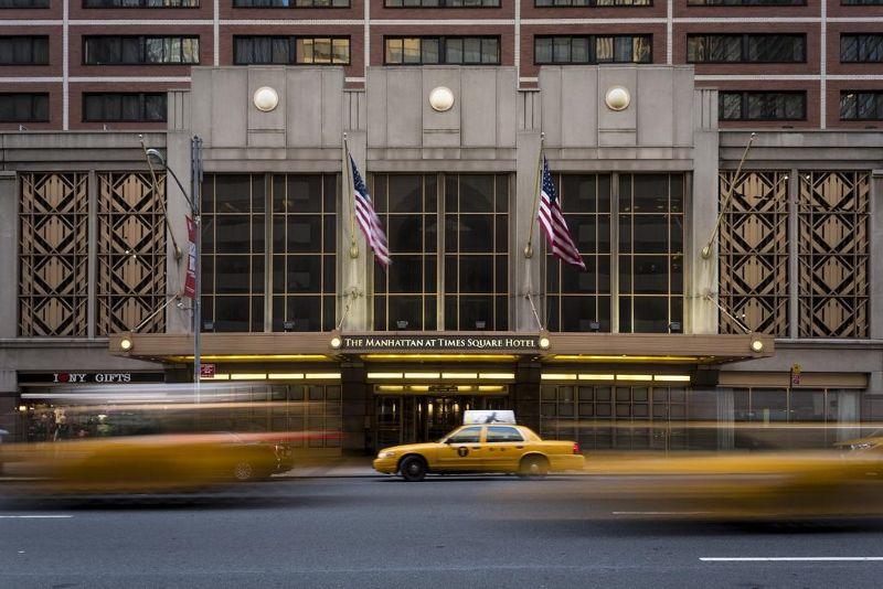 Etats-Unis - New York - Hôtel Manhattan Time Square 3* - sans transfert