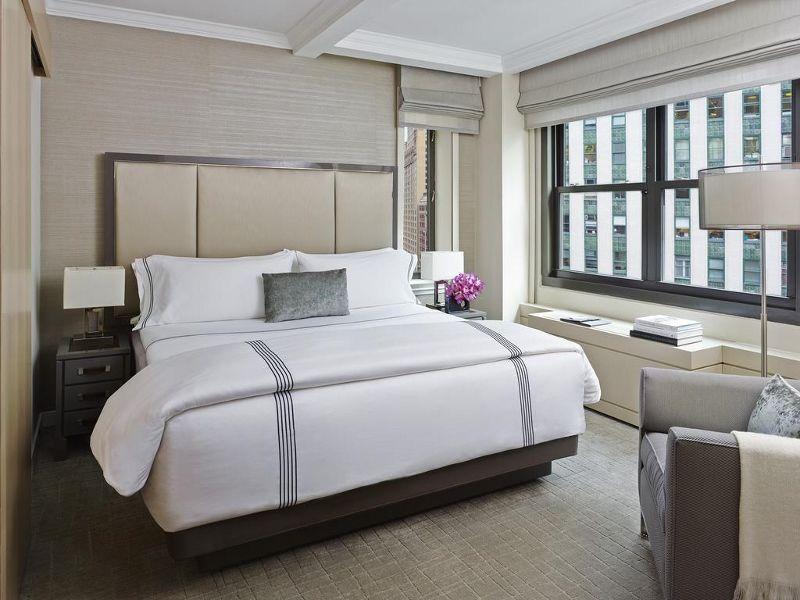 Etats-Unis - New York - Hôtel The Quin 5* - sans transfert