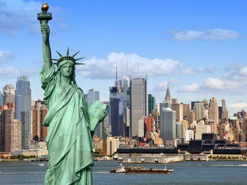 Séjour Est américain - L'Est Américain Pas à Pas - New York à Washington