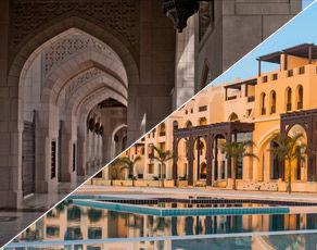 Circuit Essentiel Oman + Extension Fanar Hôtel 5*