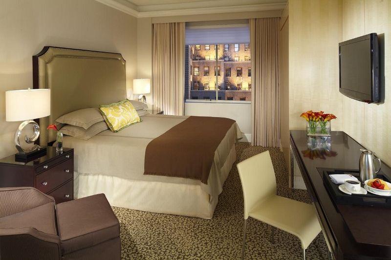 Etats-Unis - New York - Hôtel Omni Berkshire Place
