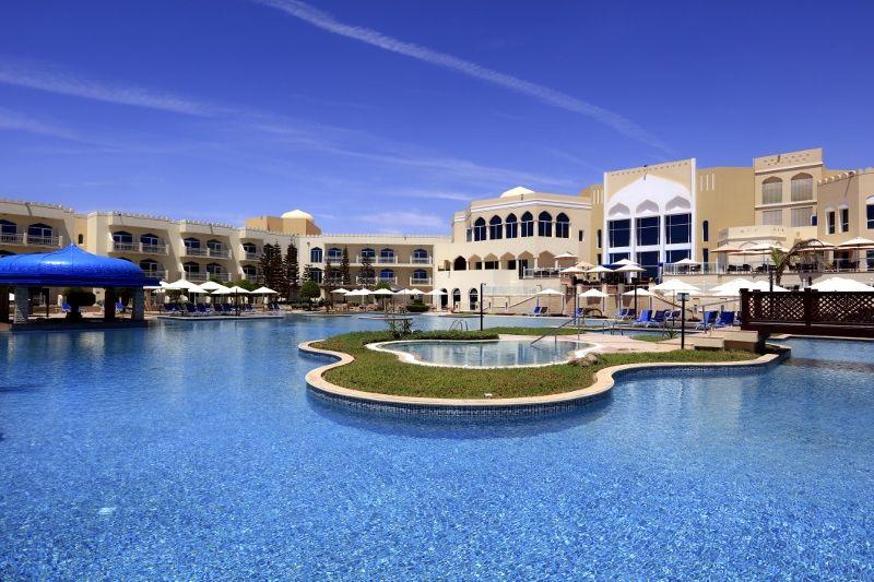 Séjour Oman - Kairaba Mirbat Resort 5*
