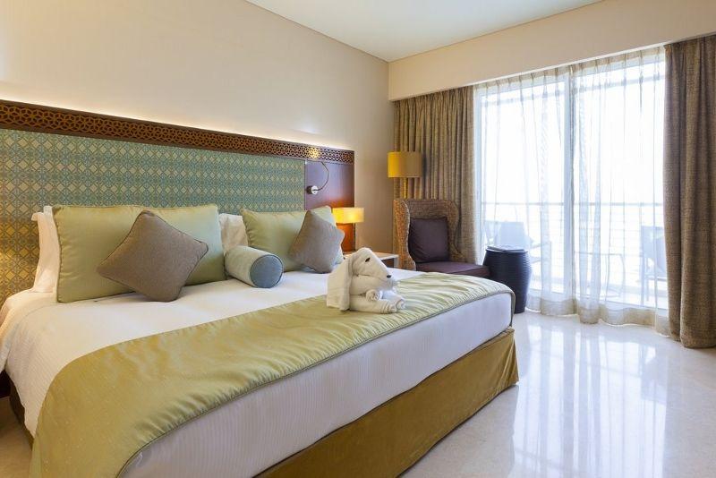 Oman - Hôtel Millennium Resort Mussanah 4*