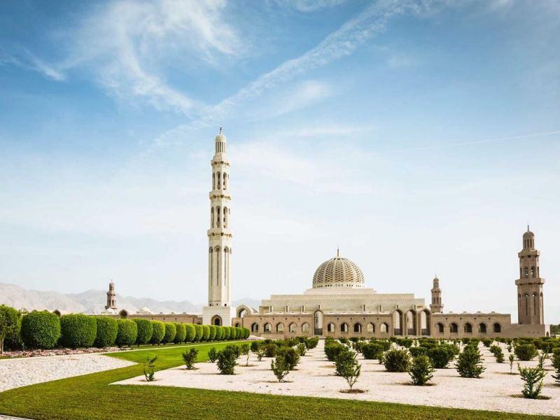 A la rencontre dOman Supérieure - De Muscat à Muscat