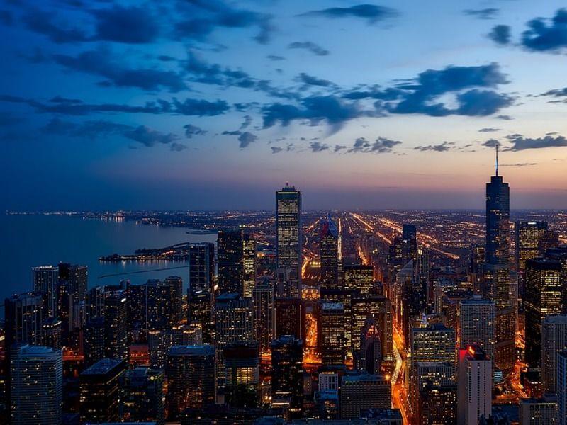 Séjour Citadin à Chicago