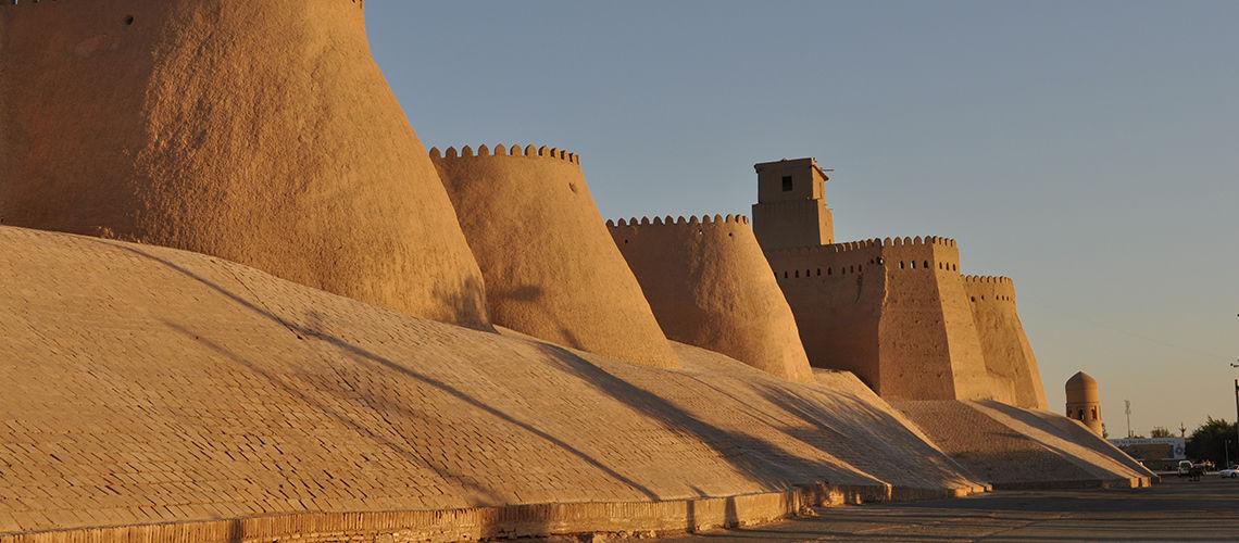 Ouzbékistan - Circuit Kappa Découverte sur les Routes de la Soie