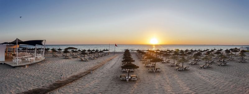 Occidental Sousse Marhaba 4 *