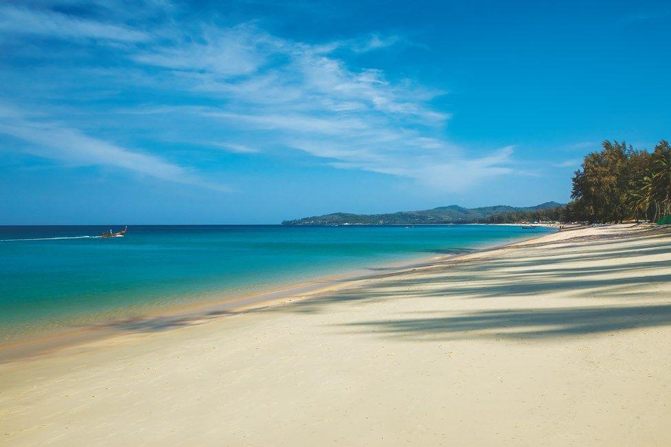 Outrigger Laguna Phuket Beach Resort 5*