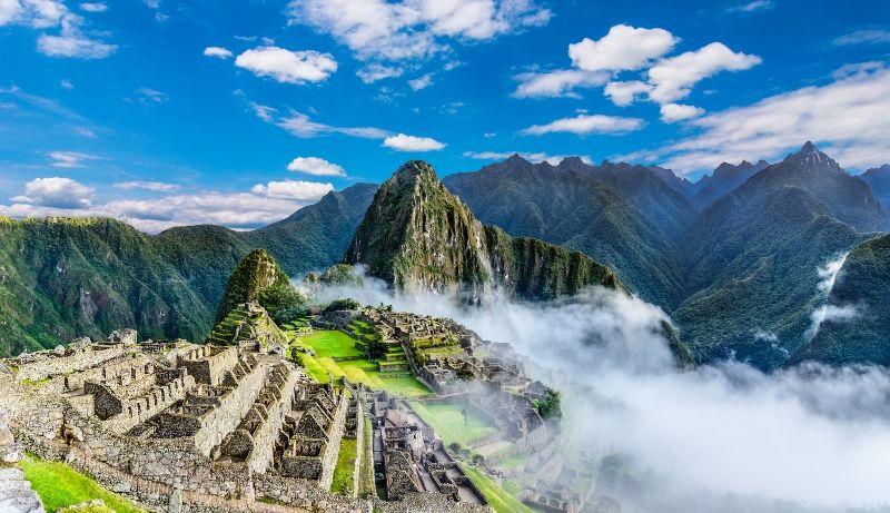 Circuit Les Incontournables du Pérou 3*