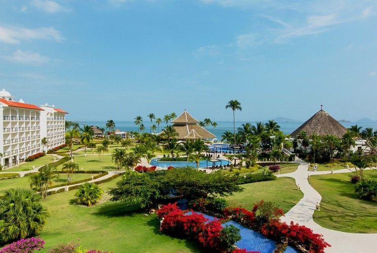 Hôtel Dreams Delight Playa Bonita Panama 4*