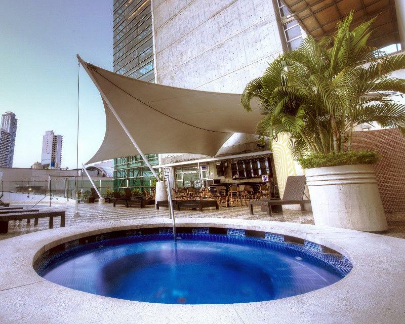 Panama - Combiné Panama City 5* & Club Coralia Panama 4*
