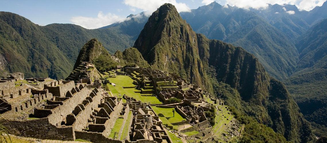 Pérou - Circuit Indispensable Pérou et extension Amazonie