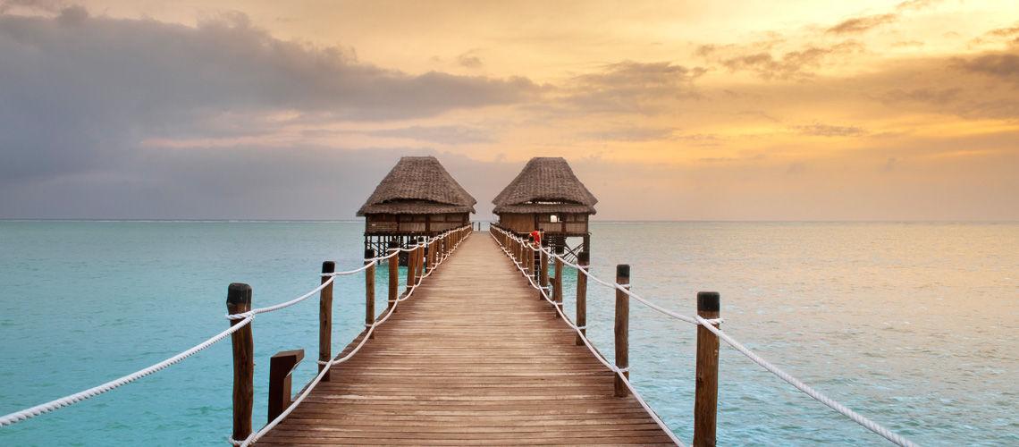 Mélia Zanzibar 5* - voyage  - sejour