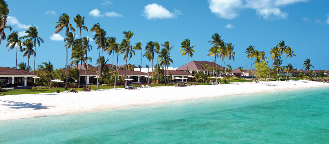 The Residence Zanzibar 5* Luxe - voyage  - sejour