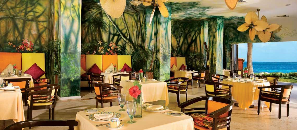 restaurant kaax