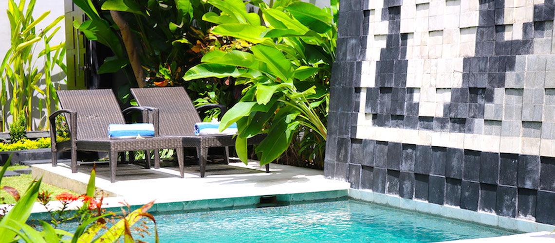Amor Bali Villa Spa & Resort 4*