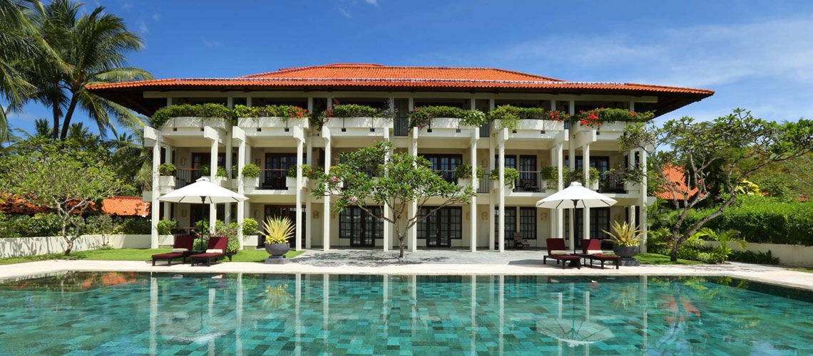 Hôtel Ayodya Resort Bali 5*