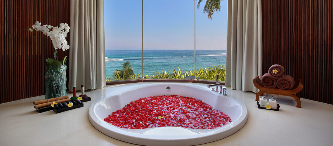 Indonésie - Bali - Hôtel Candi Beach Resort & Spa 4*