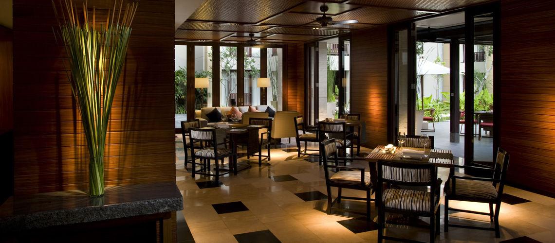 Indonésie - Bali - Hôtel Conrad Bali Resort & Spa 5*