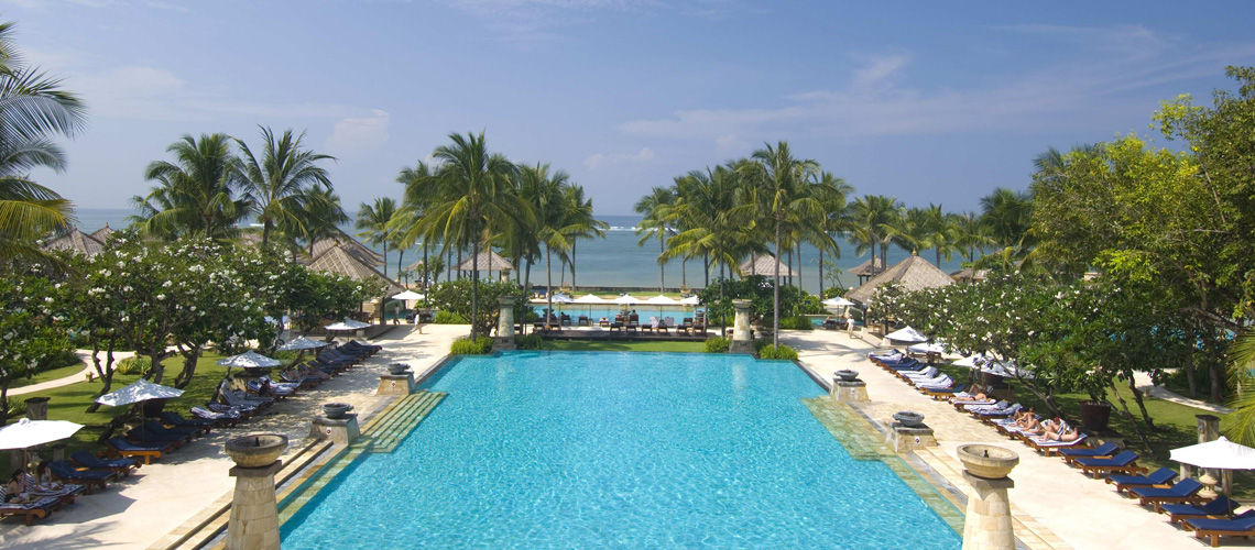 Hôtel Conrad Bali Resort & Spa 5*
