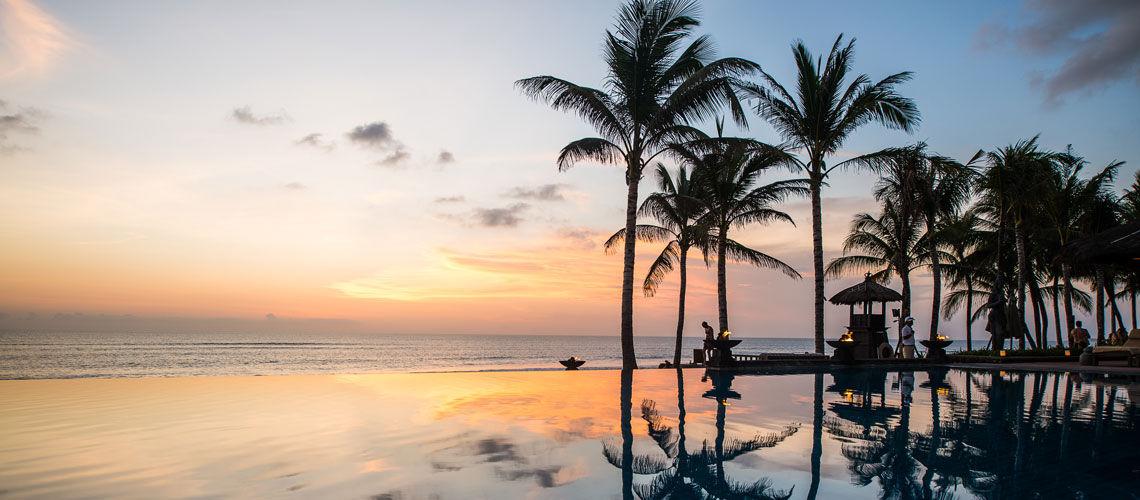 The Legian Bali 5* - voyage  - sejour