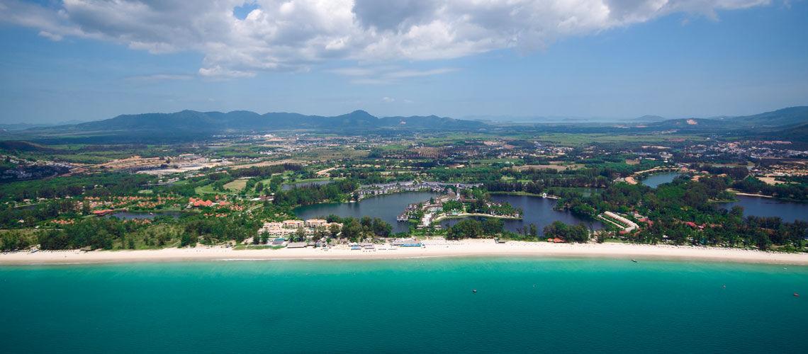 Angsana Laguna Phuket 5* - voyage  - sejour