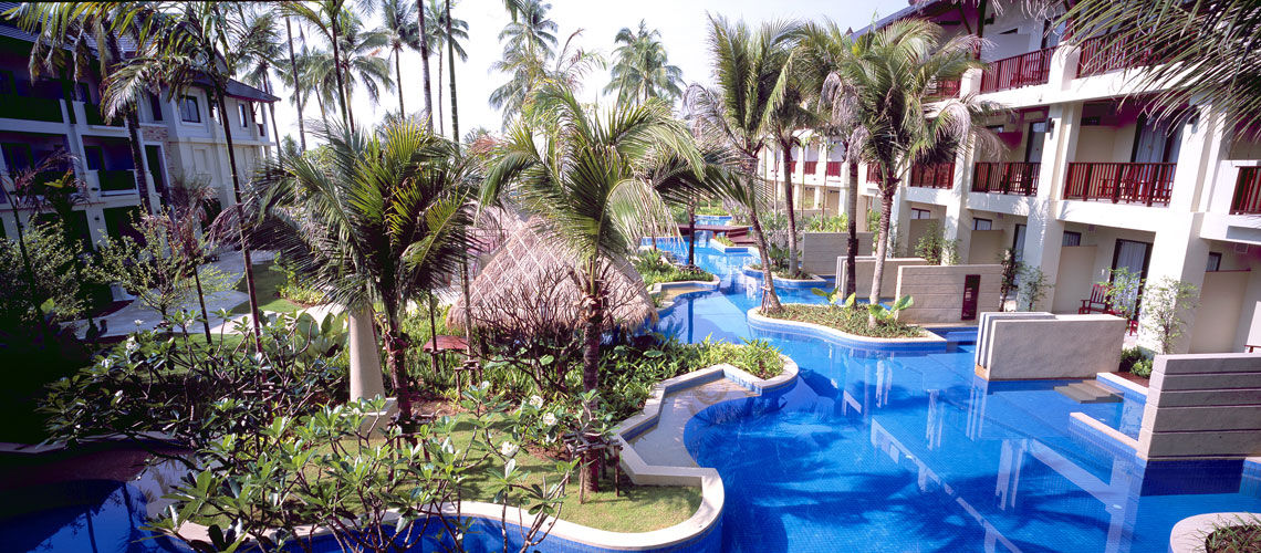 Hotel Apsara Beachfront Resort Amp Villa 4 Khao Lak