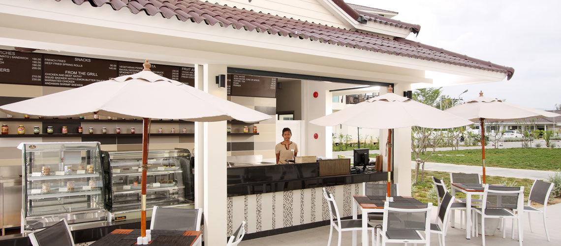 Thaïlande - Khao Lak - Kantary Beach Hôtel Villas & Suites Khao Lak 5*