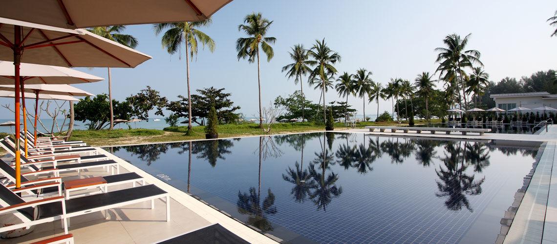 Kantary Beach Hotel Villas & Suites Khao Lak 5* - voyage  - sejour