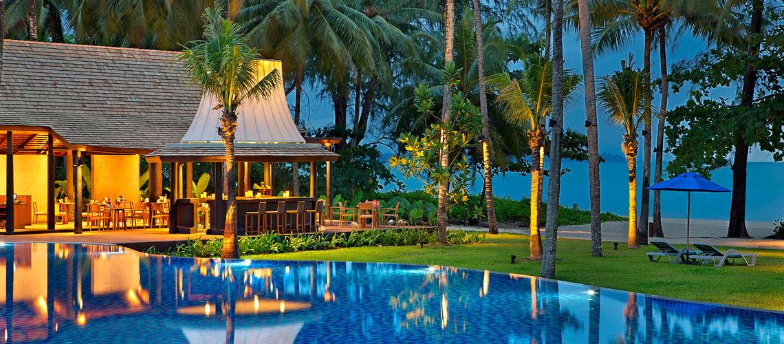 Thaïlande - Khao Lak - Hôtel Manathai 4*