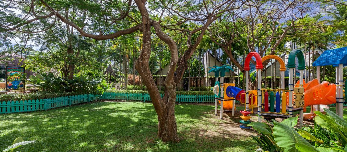 Thaïlande - Phuket - Hôtel Moevenpick Resort & Spa 5*
