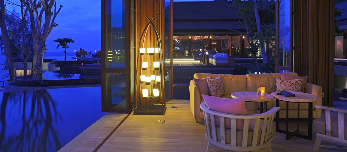 Thaïlande - Phuket - Hôtel Pullman Phuket Arcadia