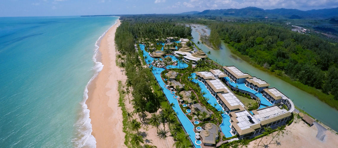 The Haven Khao Lak 5* - ADULT ONLY - voyage  - sejour