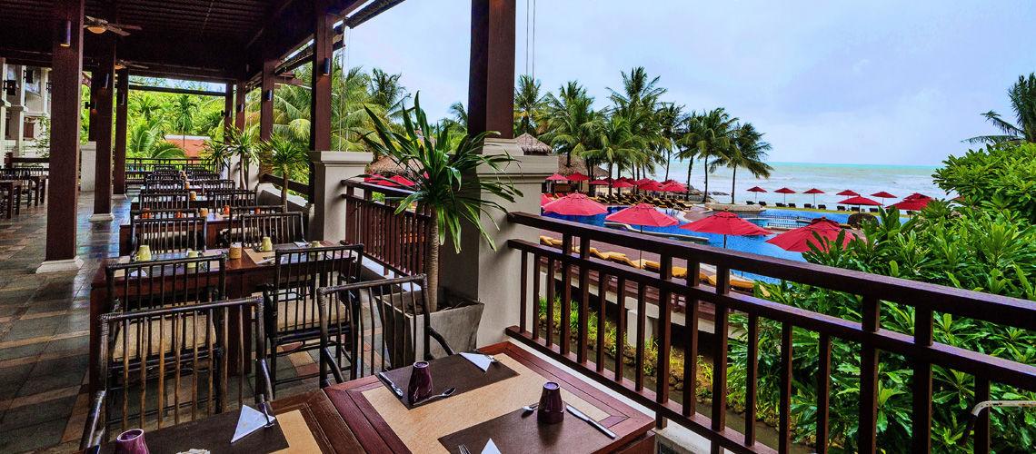 Thaïlande - Khao Lak - Hôtel Khaolak Laguna 4*