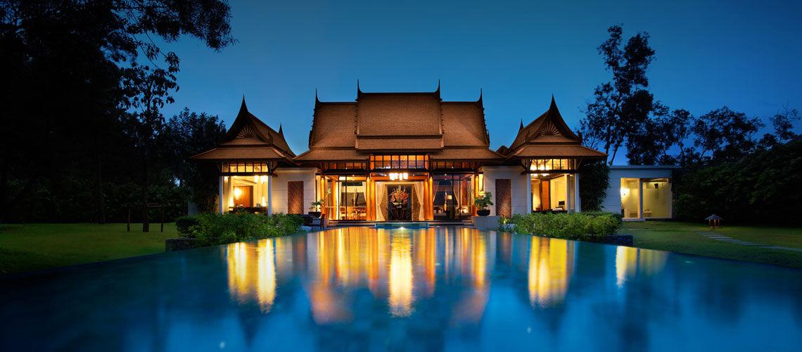 voyage de luxe, sejour de prestige Banyan Tree Phuket 5* Luxe - voyage  - sejour