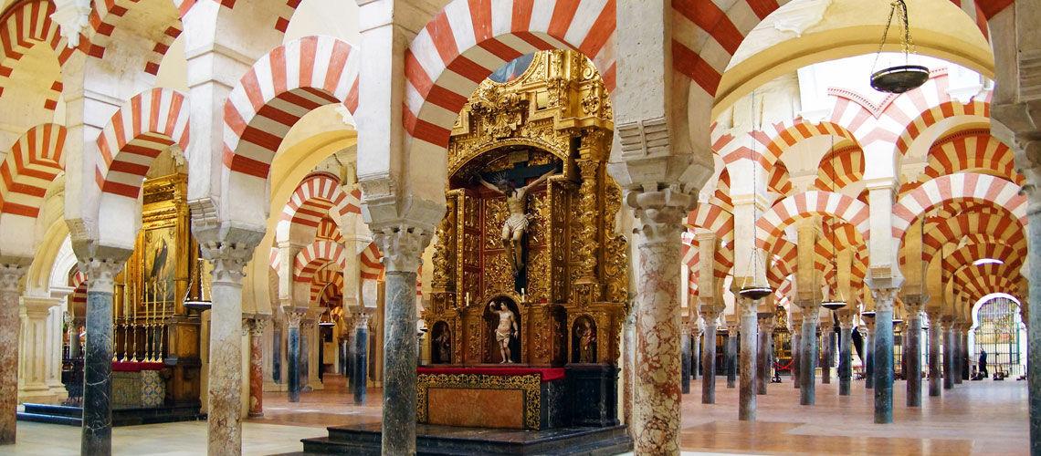 Espagne - Andalousie - Autotour Visage Andalou 3*