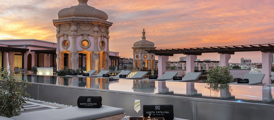 Santa Catalina, a Royal Hideaway hôtel 5* Luxe