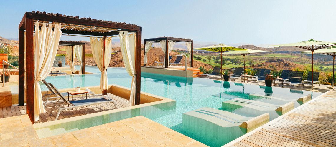 Salobre Hotel, Resort & Serenity 5*