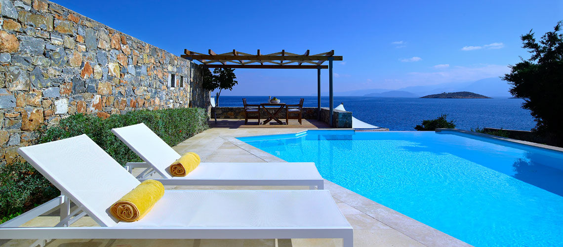 St Nicolas Bay Resort Hotel & Villas 5* L