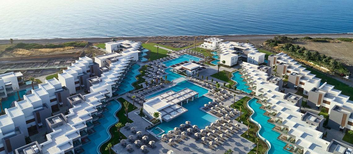 Atlantica Dreams Resort & Spa 5* - 1