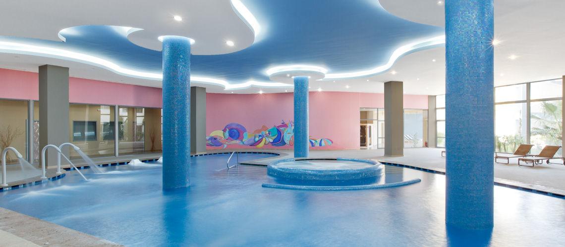 Grèce - Rhodes - Hôtel Atrium Platinium Resort & Spa 5*
