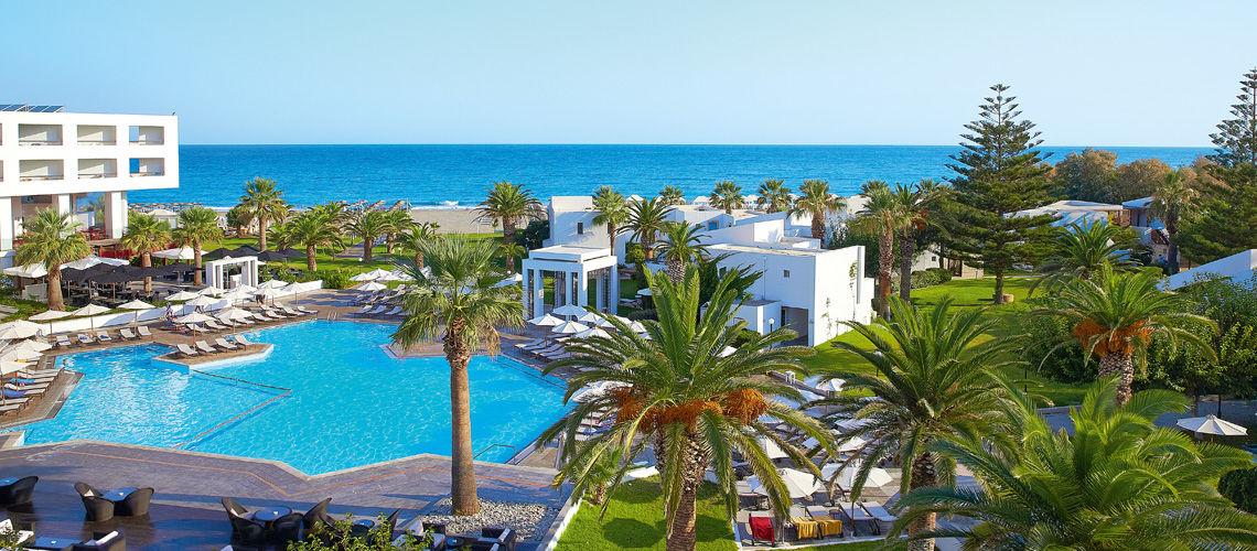 Hôtel Grecotel Creta Palace 5* - 1