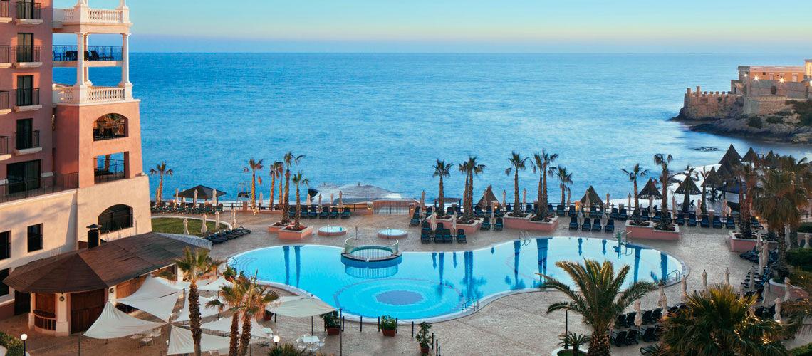 Westin Dragonara Resort 5*