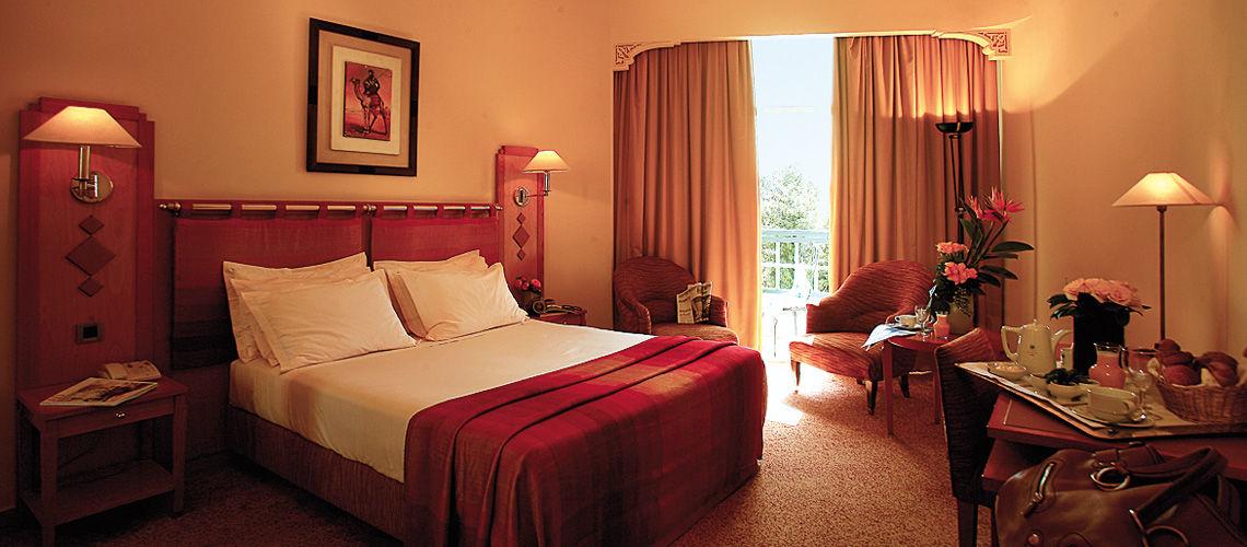 Hotel es saadi marrakech resort palace 4 marrakech - Prix chambre hotel mamounia marrakech ...
