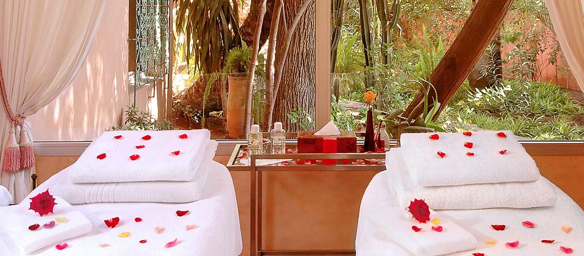 Maroc - Marrakech - Hôtel Es Saadi Marrakech Resort Palace 4*