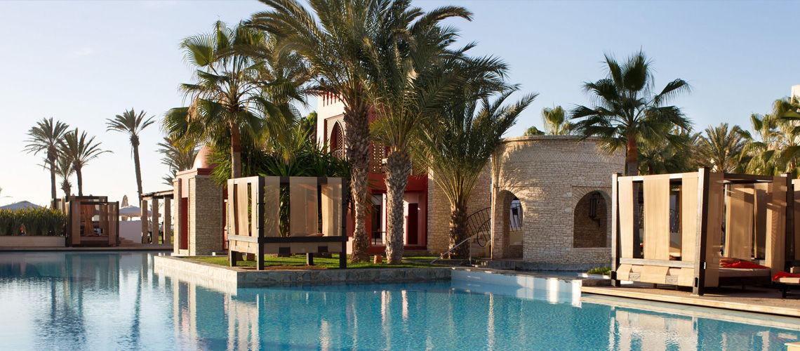 Hôtel Sofitel Agadir Royal Bay 5*
