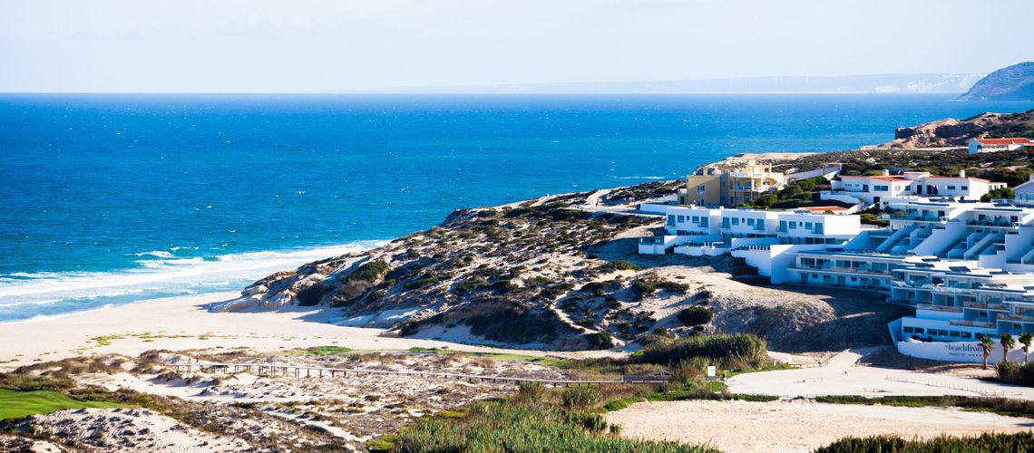 praia d el rey the beach front 5 sejour portugal avec voyages auchan. Black Bedroom Furniture Sets. Home Design Ideas